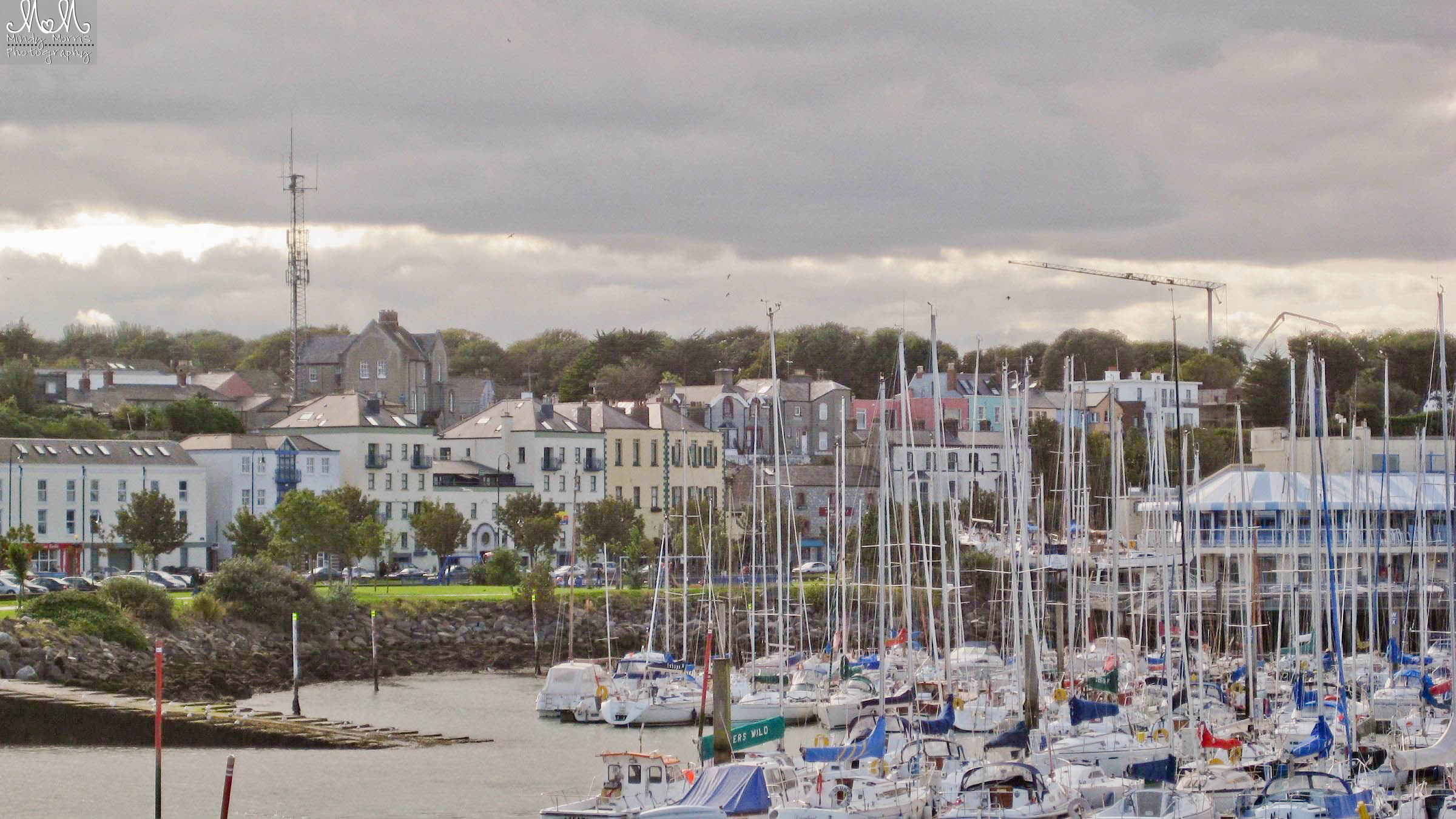 Howth Harbor Dublin, Things to do In Dublin