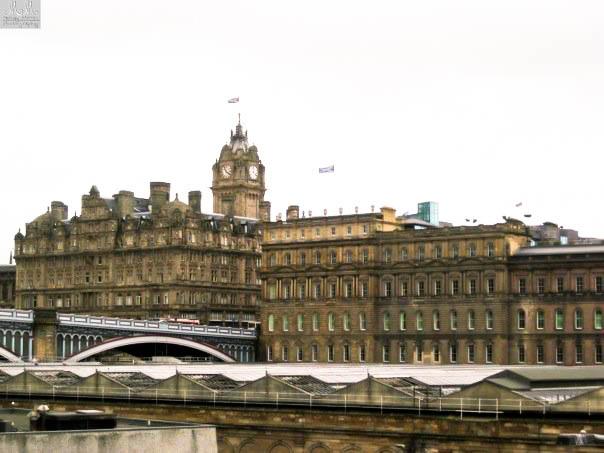 Edinburgh, Things to See in Edinburgh