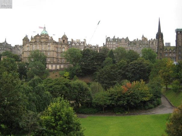 Edinburgh, Things to See in Edinburgh