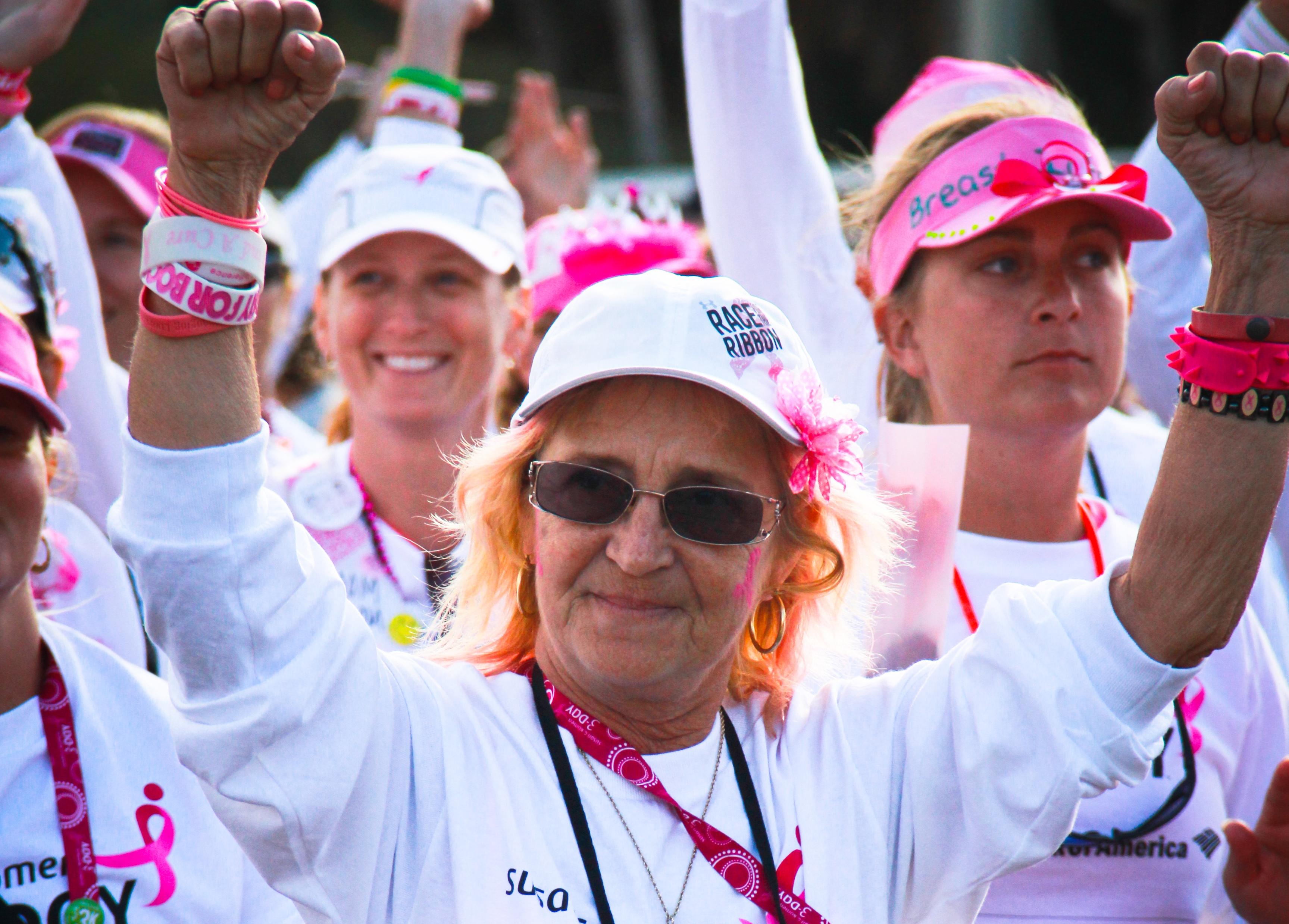 Susan G. Komen 3-Day