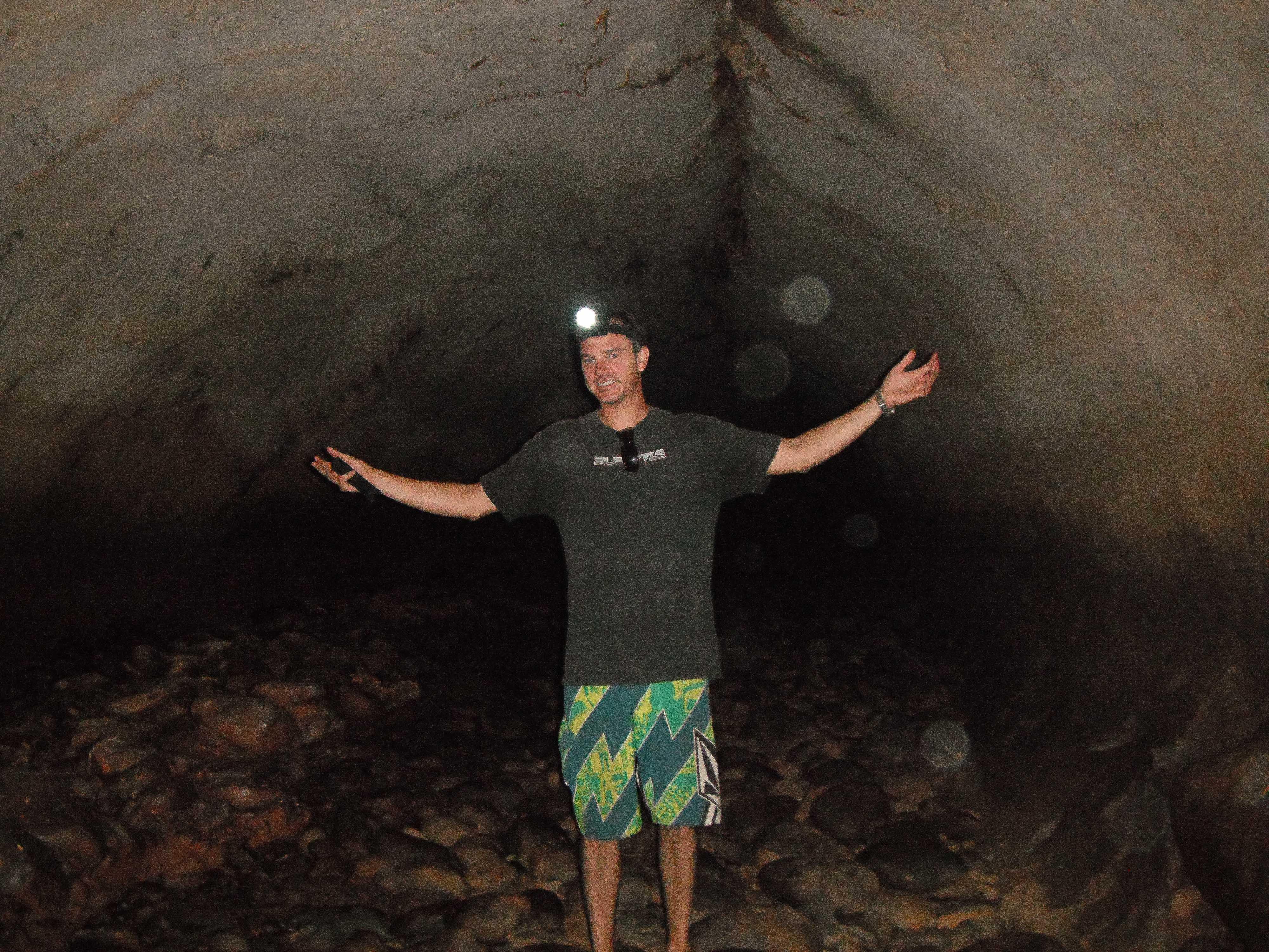 Climbing and Caving-4