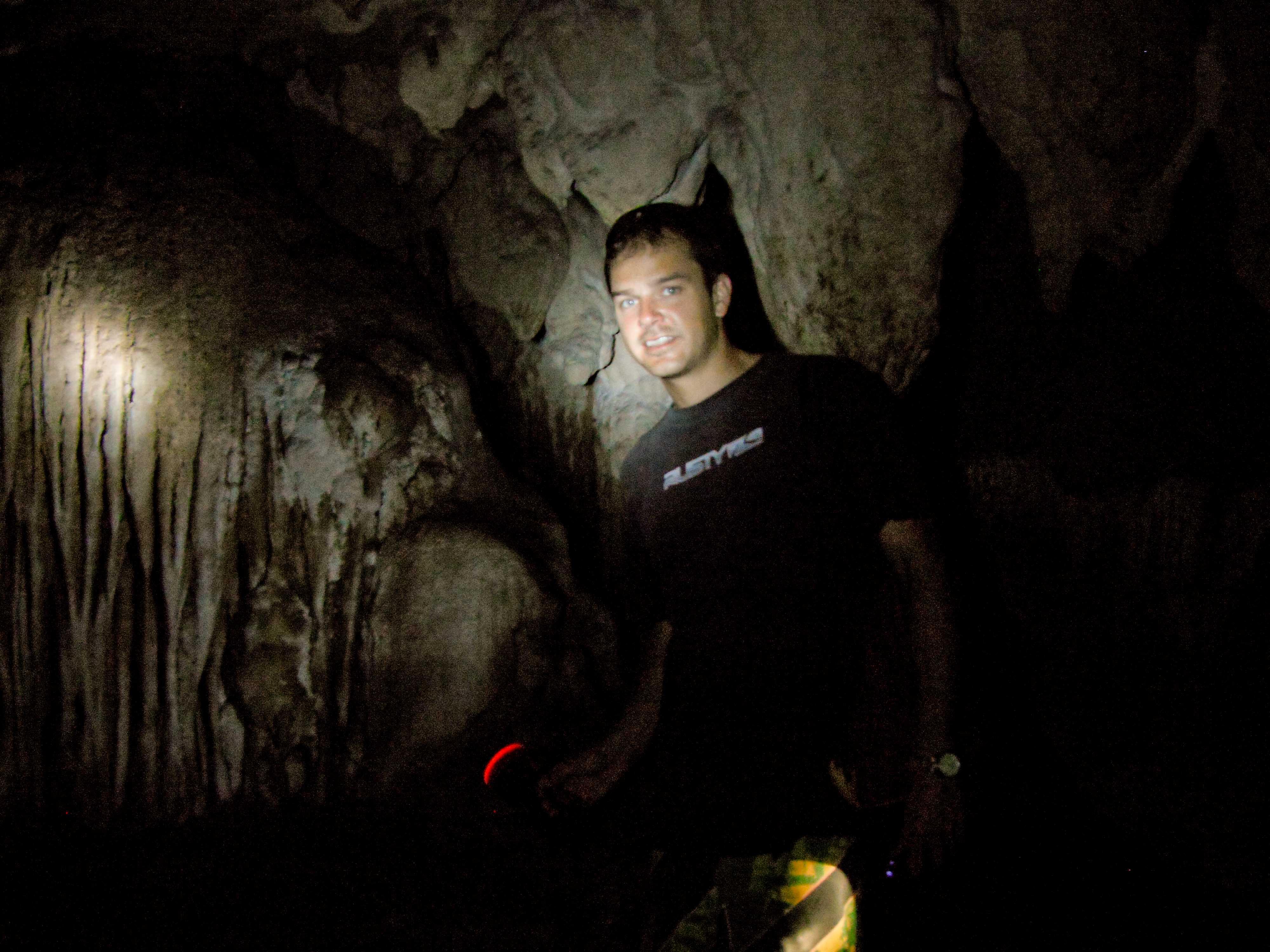 Climbing and Caving-6