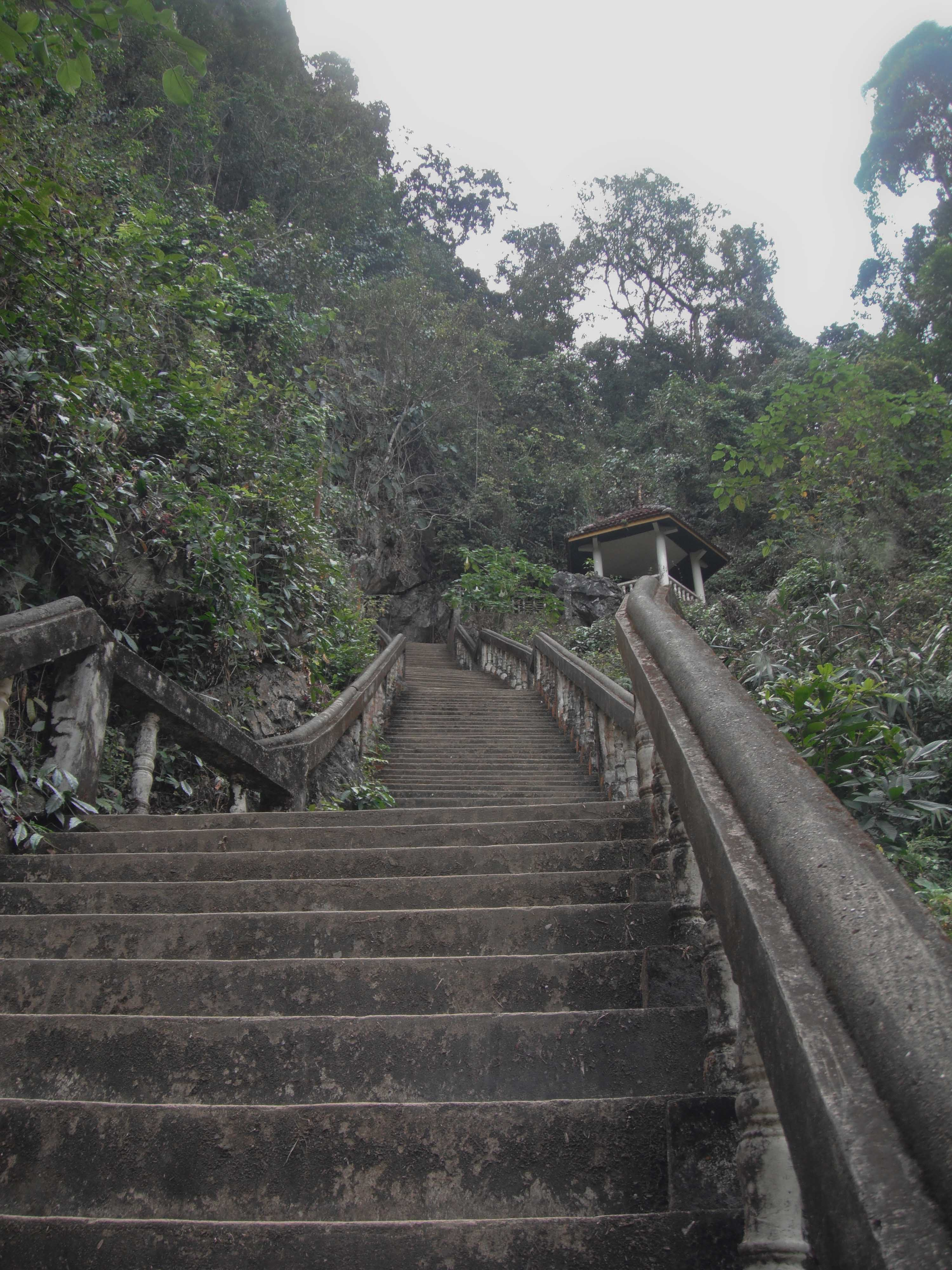 Climbing and Caving-8