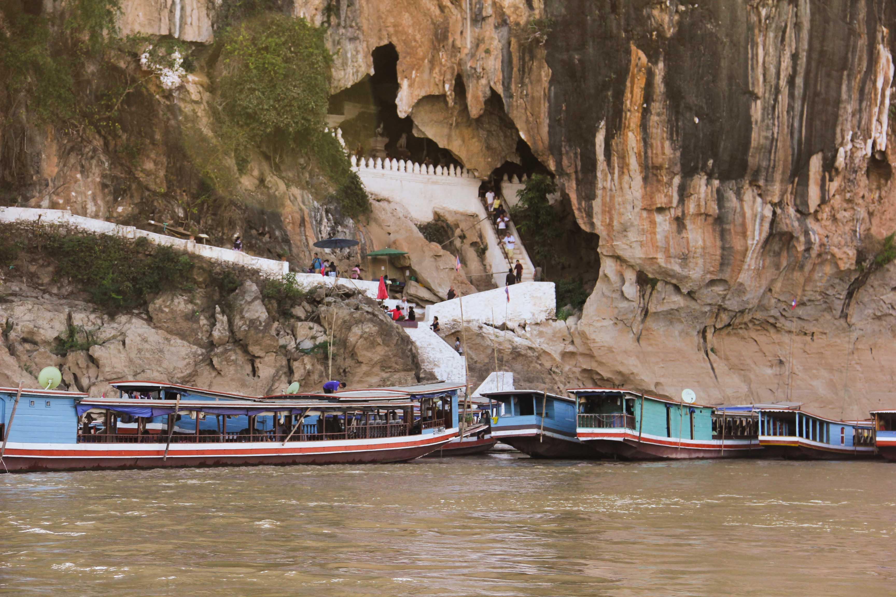 Luang Prabang Blog Small