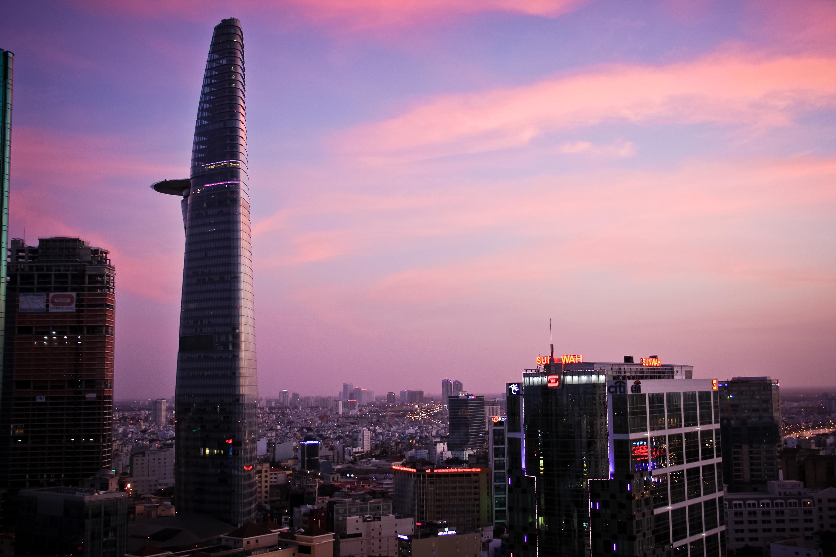 Saigon for FB-19