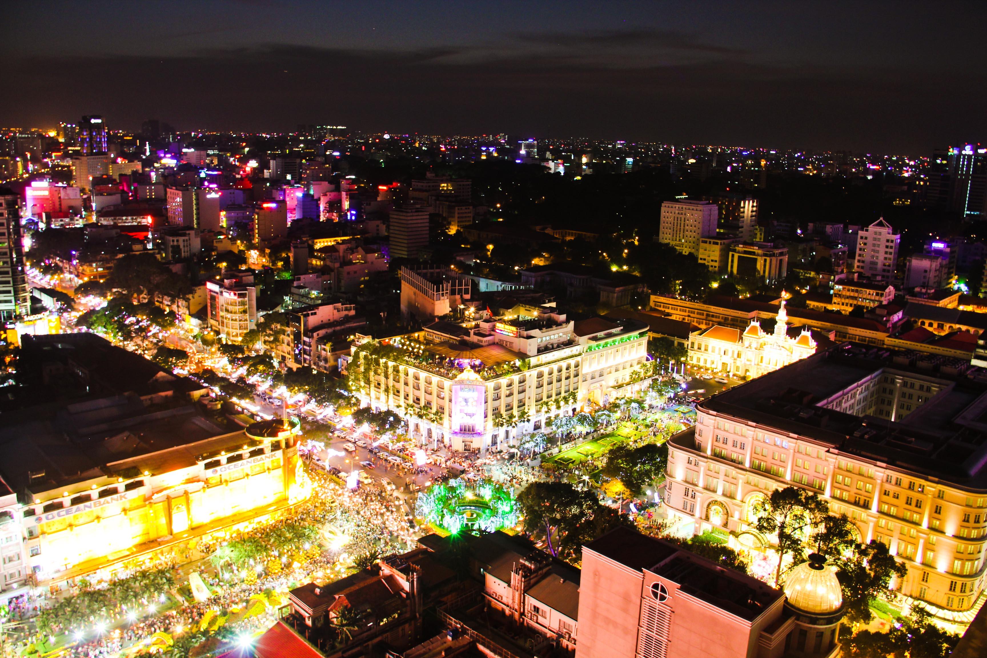 Saigon for FB-31