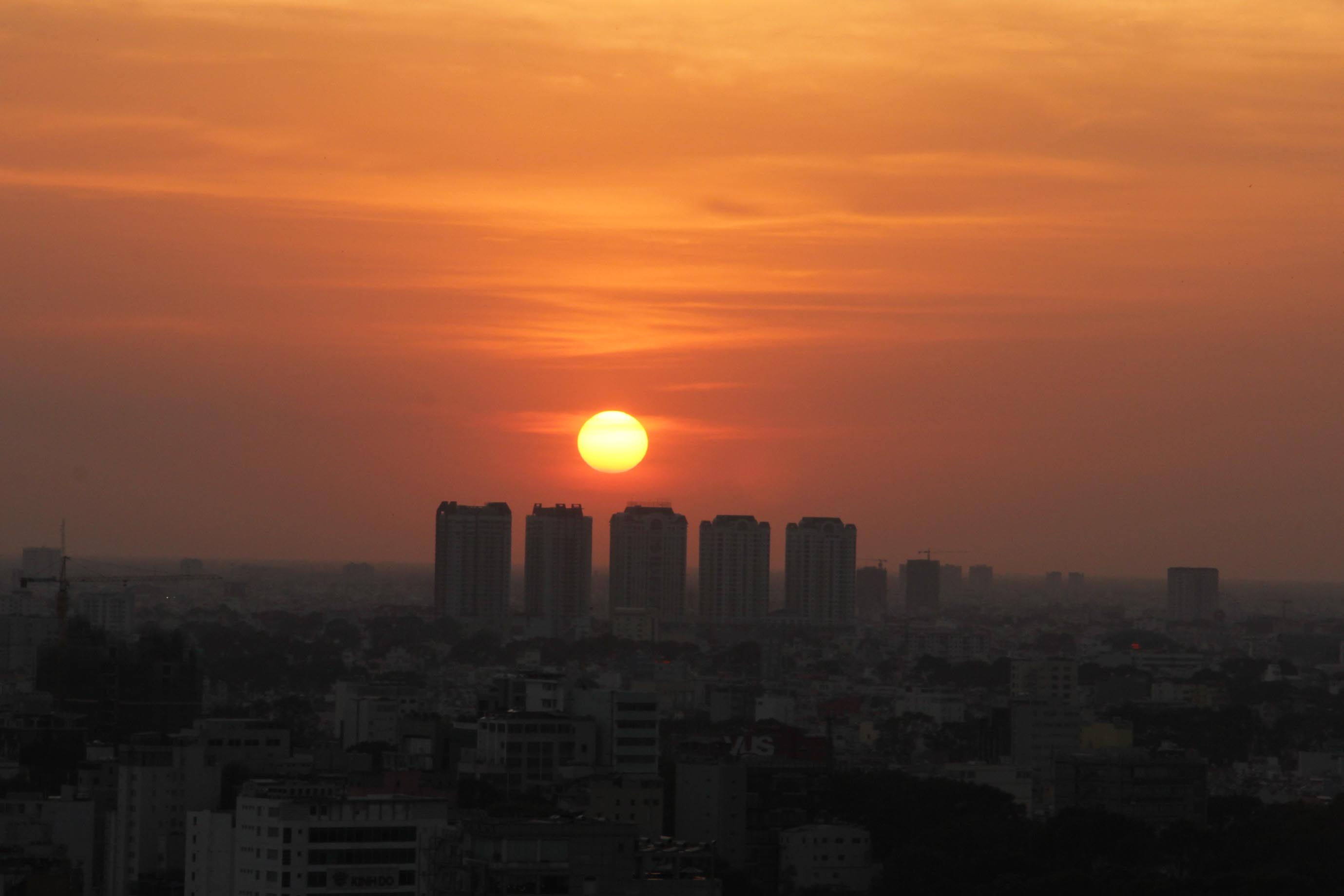 Saigon for FB-53