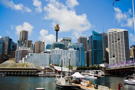 Australia 2013-5