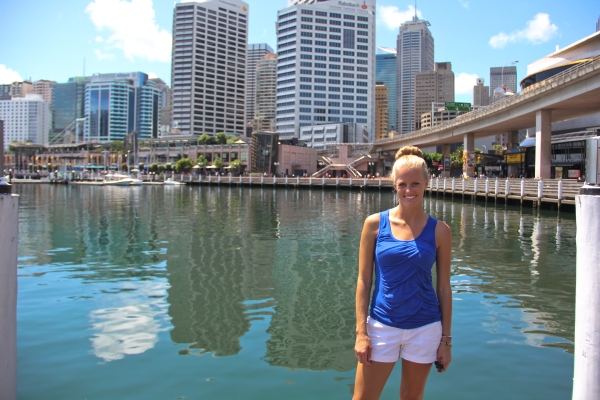 Sydney, Australia | Walking Through Wonderland | WTW