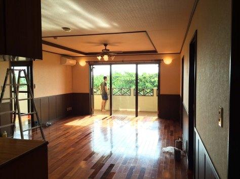 House Finding In Okinawa   Walking Through Wonderland