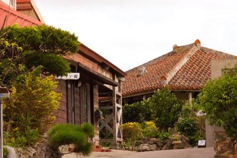 Yomitan Pottery Village-12