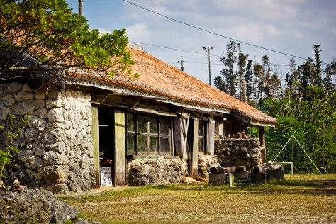 Yomitan Pottery Village-19