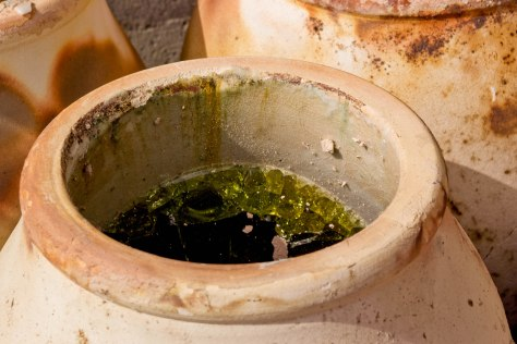 Yomitan Pottery Village-8